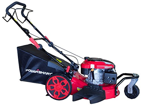PowerSmart-DB8620-20-inch-3-in-1-196cc-Gas-Self-Propelled-Mower-RedBlack-0-2