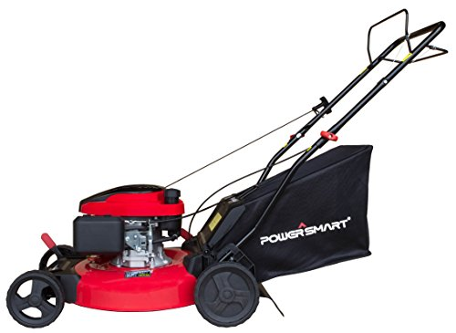PowerSmart-DB8621S-Gas-Self-Propelled-Mower-0-0