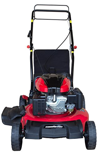 PowerSmart-DB8621S-Gas-Self-Propelled-Mower-0-1