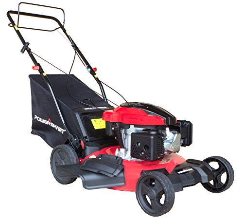 PowerSmart-DB8621S-Gas-Self-Propelled-Mower-0
