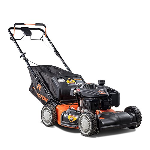 Remington-RM410-Pioneer-159cc-21-Inch-AWD-Self-Propelled-3-in-1-Gas-Lawn-Mower-0-0