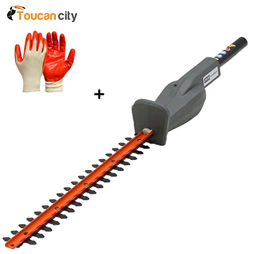 Ryobi-Expand-It-17-12-Universal-Hedge-Trimmer-Attachment-RYHDG88-and-Toucan-City-Nitrile-Dip-Gloves-5-Pack-0