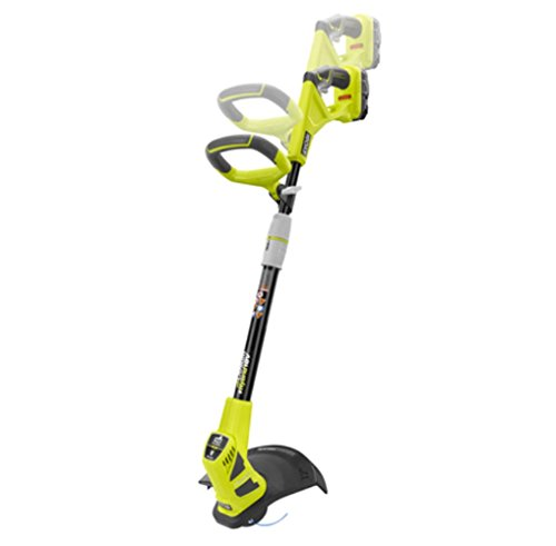 Ryobi-One-18V-Li-Ion-Electric-String-Trimmer-Edger-Certified-Refurbished-0-0