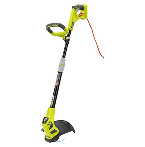 Ryobi-One-18V-Li-Ion-Electric-String-Trimmer-Edger-Certified-Refurbished-0-1