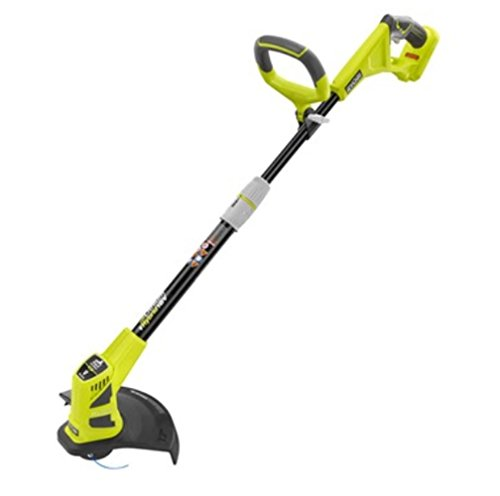 Ryobi-One-18V-Li-Ion-Electric-String-Trimmer-Edger-Certified-Refurbished-0