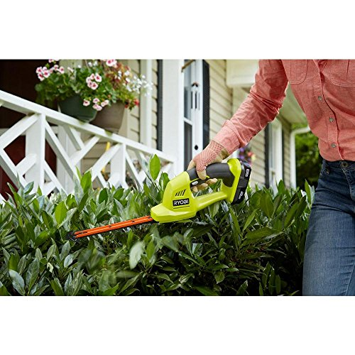 Ryobi-P2900B-ONE-18-Volt-Lithium-Ion-Cordless-Grass-Shear-and-Shrubber-Battery-and-Charger-Not-Included-0-2