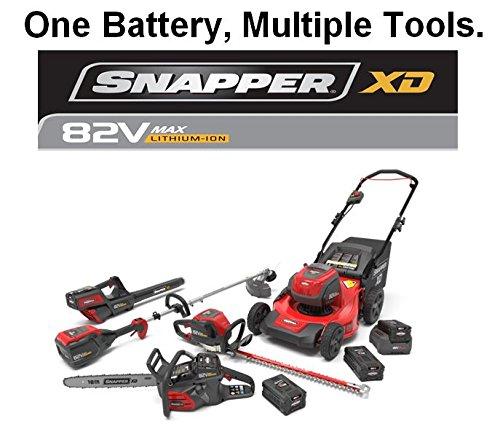 Snapper-XD-82V-Cordless-String-Trimmer-Kit-0-0