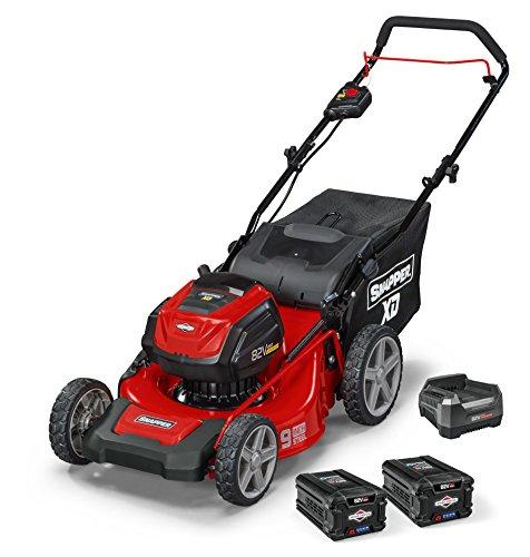 Snapper-XD-SXDWM82K-82V-Cordless-21-Inch-Walk-Mower-Kit-0