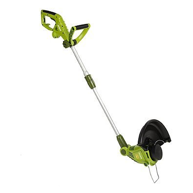 Sun-Joe-Lightweight-13-inch-Corded-Electric-Grass-TrimmerEdger-in-Green-0-1