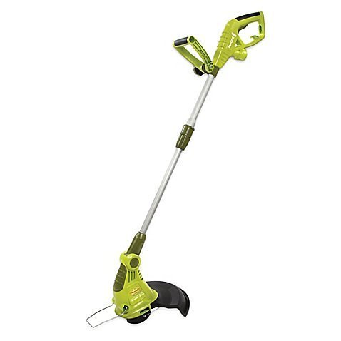 Sun-Joe-Lightweight-13-inch-Corded-Electric-Grass-TrimmerEdger-in-Green-0