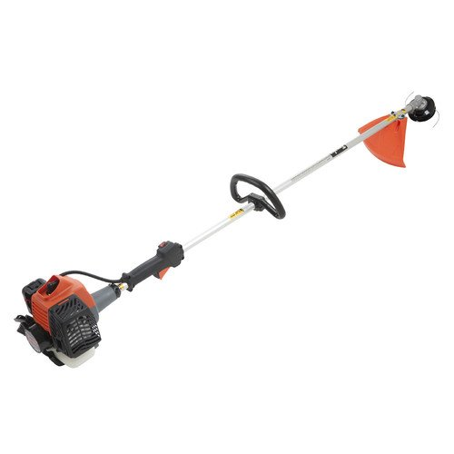 Tanaka-TCG24EBSP-239cc-Gas-8-in-Straight-Shaft-String-Trimmer-Open-Box-0