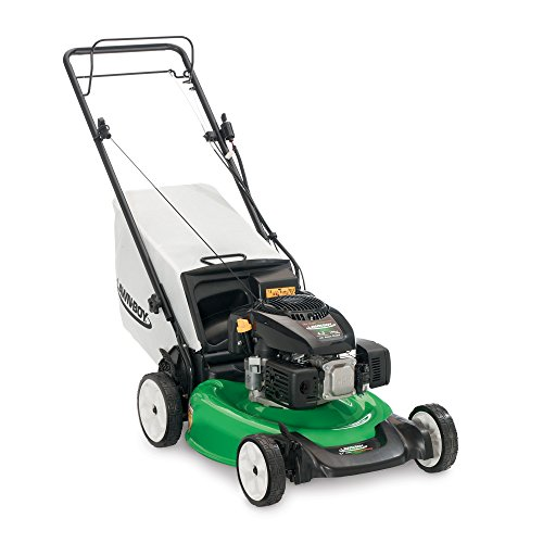 Toro-Lawn-Boy-Kohler-High-Wheel-Push-Gas-Walk-Behind-Lawn-Mower-0