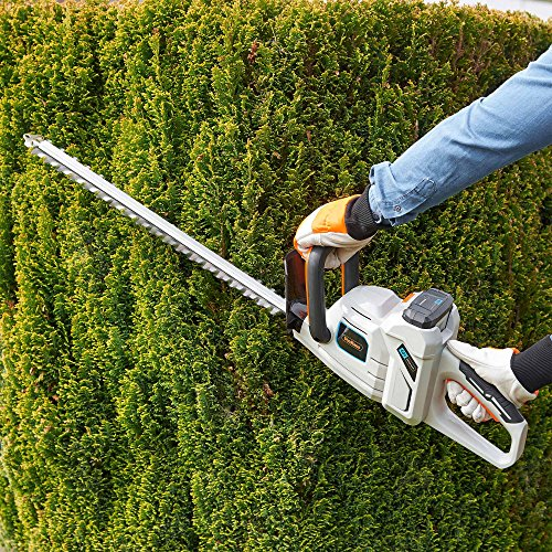 VonHaus-40V-Max-20-Dual-Action-Cordless-Hedge-Trimmer-with-20Ah-Lithium-Ion-Battery-and-Charger-Kit-Included-0-1