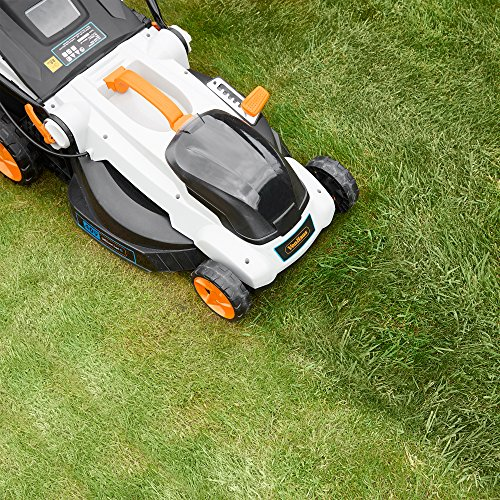 VonHaus-40V-Max16-Inch-Cordless-Lawn-Mower-Kit-with-6-Level-Adjustable-Cutting-Heights-40Ah-Lithium-Ion-Battery-and-Charger-Kit-Included-0-1