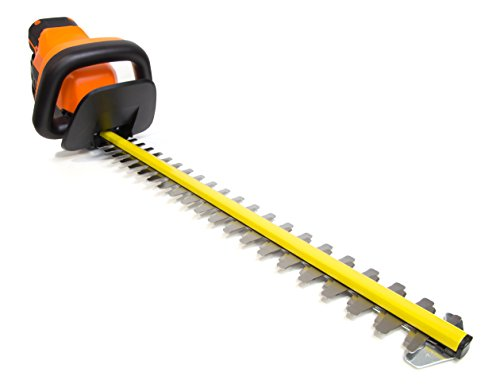 WEN-40415-40-Volt-Max-Lithium-Ion-24-in-Cordless-Hedge-Trimmer-with-2Ah-Battery-and-Charger-0-1