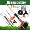 ZXMOTO-Multi-Brush-Cutter-7-in-1-52CC-Gasoline-Hedge-Trimmer-Grass-Trimmer-Cutter-Garden-Tool-0-0