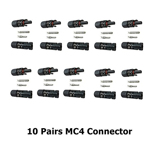10-Pairs-MC4-Connector-MaleFemale-Solar-Panel-Cable-Connectors-0