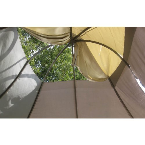 10-x-12-Dome-Gazebo-Replacement-Canopy-0-1