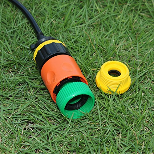 10m33Ft-Micro-Garden-Misting-Cooling-System-Atomization-Spray-Nozzle-0-4