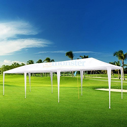 10×30-White-Outdoor-Gazebo-Canopy-Party-Wedding-Tent-7-Sidewalls-Removable-Walls-0-2