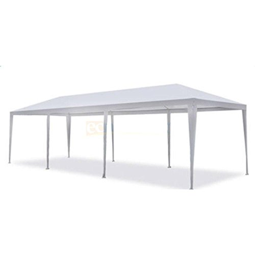 10×30-White-Outdoor-Gazebo-Canopy-Party-Wedding-Tent-8-Sidewalls-Removable-Walls-0-0