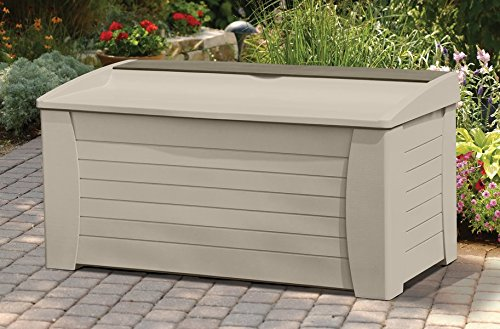 127-Gallon-Resin-Deck-Box-Extra-Storage-Tray-for-Small-Accessories-Comfortable-Extra-Seating-Can-Store-Beach-Chairs-Ample-Storage-Space-Sturdy-and-Long-Lasting-Resin-Construction-Taupe-Color-0-0