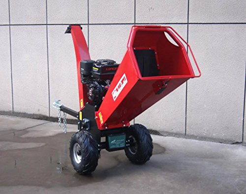 15HP-Gasoline-Powered-Wood-Chipper-Shredder-Mulcher-with-Electric-Start-0-0
