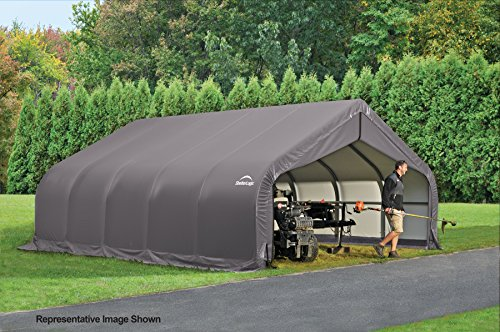 18x28x9-Peak-Style-Shelter-Gray-Cover-0-0