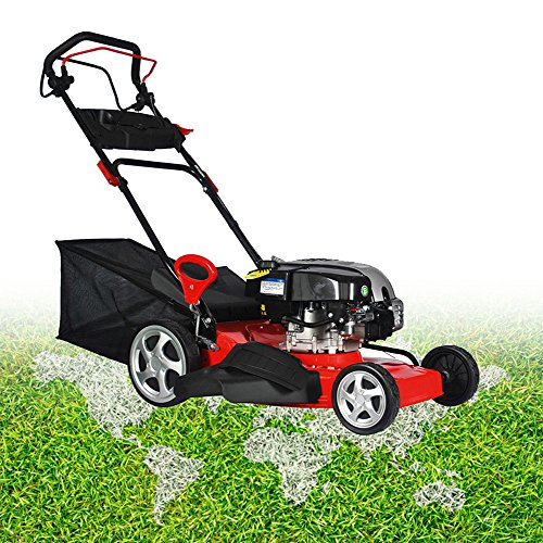 20in-173cc-Engine-Gas-Self-Propelled-Lawn-Mower-with-6-Horsepower-1P70F-Engine-Model-0-1
