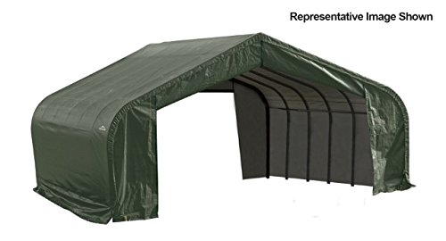 22x20x13-Peak-Style-Shelter-Green-Cover-0