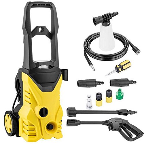 3000-PSI-17GPM-Electric-High-Pressure-Washer-wPower-Hose-Nozzle-Gun-5-Quick-Connect-Spray-Tips-and-Metal-Rod-US-STOCK-Yellow-0-0