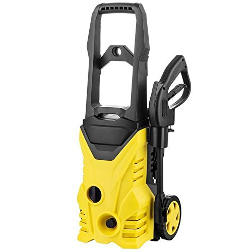 3000-PSI-17GPM-Electric-High-Pressure-Washer-wPower-Hose-Nozzle-Gun-5-Quick-Connect-Spray-Tips-and-Metal-Rod-US-STOCK-Yellow-0