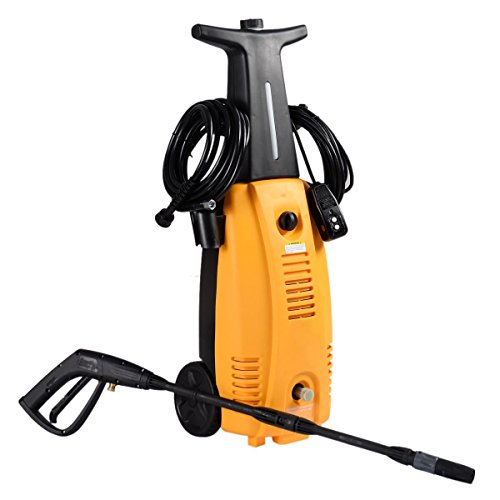 3000-PSI-Burst-Electric-High-Pressure-Washer-Jet-Sprayer-2000-watt-Motor-Blue-0