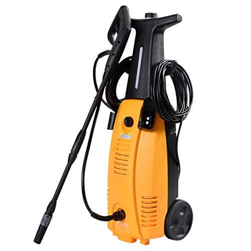 3000PSI-Electric-High-Pressure-Washer-Burst-Sprayer-2000W-Built-In-Detergent-HD-0-0
