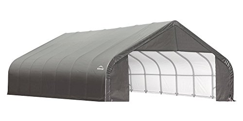 30x20x20-Peak-Style-Shelter-Grey-Cover-0