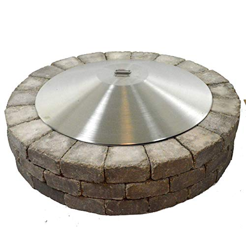 40-Round-Stainless-Steel-Dome-Fire-Pit-Cover-0