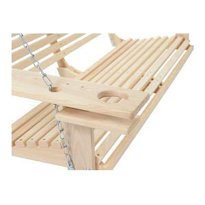 5-Foot-Handmade-Cypress-Porch-Swing-with-Cupholders-0-1