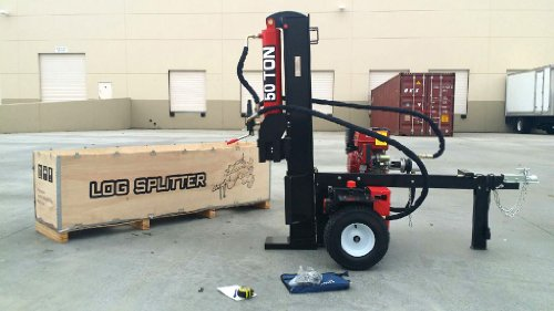 50-Ton-Log-Splitter-Commercial-Grade-Hydraulic-Wood-15HP-420cc-Gas-Engine-0-1