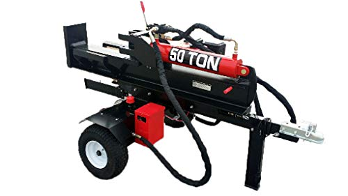 50-Ton-Log-Splitter-Commercial-Grade-Hydraulic-Wood-15HP-420cc-Gas-Engine-0