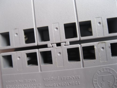 6-Pcs-SMD-SMT-Electronic-Component-Mini-Storage-Box-2438-LatticeBlocks-156x105x18mm-Gray-Color-T-156-Skywalking-0-2