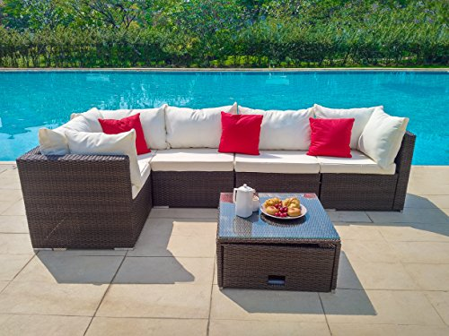 6-piece-Outdoor-Patio-Furniture-Couch-Set-with-Coffee-Table-All-Weather-Wicker-0