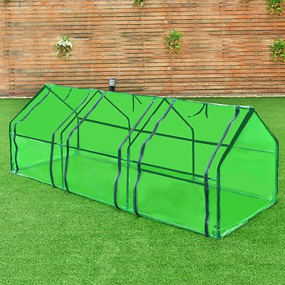 95x35x35-Portable-Flower-Garden-Greenhouse-Cultivator-Vegetable-Plant-PVC-Allblessings-0-0