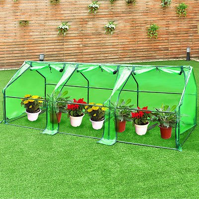 95x35x35-Portable-Flower-Garden-Greenhouse-Cultivator-Vegetable-Plant-PVC-Allblessings-0-1