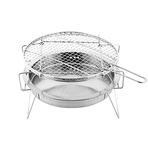 ADSRO-Removable-Oven-Grill-Barbecue-Table-Portable-Barbecue-Tool-Kit-Outdoor-Cooking-Camping-Hiking-Picnic-Bag-or-any-Outdoor-Activity-0-0