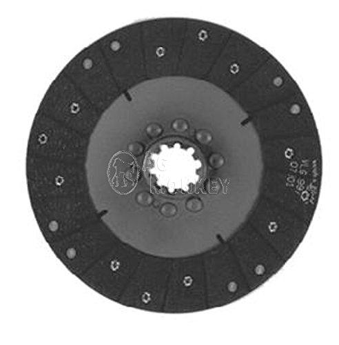 AK923374-10-Clutch-Woven-Disc-David-Brown-770-780-880-885-1190-1194-4600-Case-380-0
