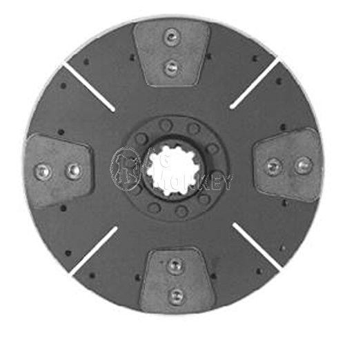 AK948966-10-Clutch-4-Pad-Disc-David-Brown-770-780-880-885-1190-1194-4600-Case-380-0