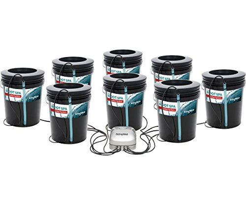Active-Aqua-Root-Spa-5-gal-8-Bucket-System-NEW-2018-Model-0