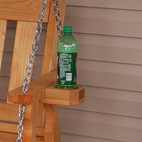 Amish-Heavy-Duty-800-Lb-Mission-4ft-Treated-Porch-Swing-With-Cupholders-Cedar-Stain-0-2