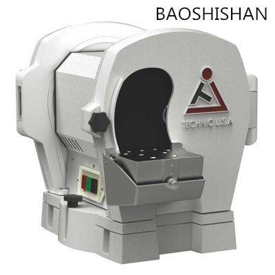BAOSHISHAN-JT-19S-Double-Head-MODEL-TRIMMER-Wet-Dental-Plaster-Polisher-Dental-Laboratory-Equipment-0