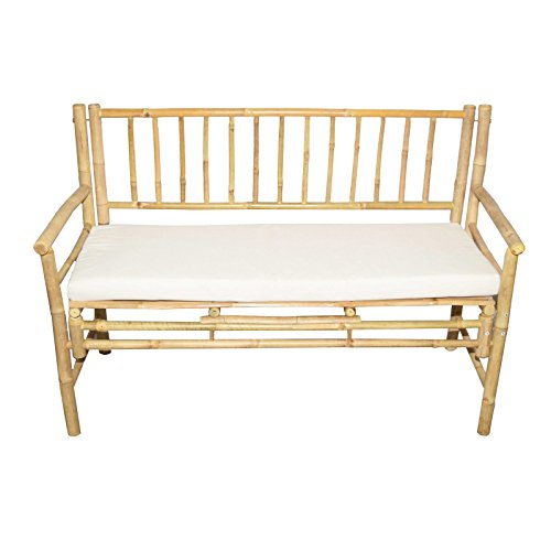 Bamboo54-Bamboo-Bench-with-Cushion-0-0
